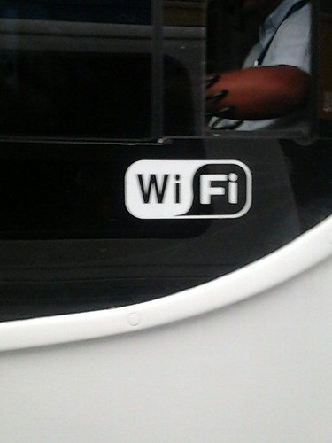 Keep Prying Eyes Away From Your Files When Using Wi-Fi