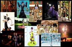 IFRJSD 12 Challenges Completed (CHO:LO) Tags: international diva jetset cholo fashionroyalty dollcouture poppyparker tearsgoby