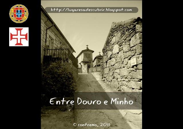 Calendario 2012 Lugares a Descubrir