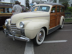 Oldsmobile Wagon - 1940 (MR38) Tags: wagon 1940 oldsmobile woodie ocar