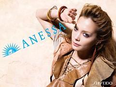 ANESSA - 2009.11 (土屋アンナ)
