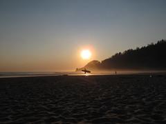 IMG_1036 (alyssa's gallery) Tags: sunset oregon oregoncoast oswaldwest shortsands