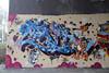 graffiti (wojofoto) Tags: amsterdam graffiti streetart flevopark amsterdamsebrug schelligwouderbrug hof wojofoto 2pair nederland netherland holland wolfgangjosten