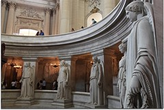 Catedral de Saint-Louis-des-Invalides - Paris (Francisco Arago) Tags: people sculpture copyright paris france art arquitetura architecture artwork pessoas francisco europa europe photographer arte cathedral interior esculturas catedral frana indoor catholicchurch ponto velho fotgrafo allrightsreserved esttuas continente turistico catholiccathedral saintlouisdesinvalides uniao obradearte europeia aragao pontoturstico franca canoneos5dmarkii todososdireitosreservados velhomundo catedraldesaintlouisdesinvalides franciscoarago velhocontinente todososdireitosreservados