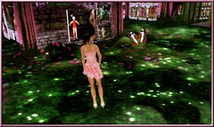 ~Coconut Ice ~ Feather Fantasy (Bird of Paradise)-Back View (Zarabeth Zenith) Tags: flowers houses costumes homes winter wedding roses sexy love fashion angel forest diamonds butterfly garden hearts gold necklace wings glamour shoes skins pumps dress friendship pants boots dragonflies dragonfly sandals goddess shapes silk jewelry lingerie tattoos treehouse jeans rings fairy fantasy angels secondlife faery heels earrings weddings rent fairies gowns jewels boho cami tops skirts bikinis jewel elvin necklaces fae cottages blouses rentals colorchange colourchange coconutice butterflyisland andromedaraine