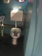 In Burchiello sul Canal Brenta (manlio.gaddi) Tags: toilet wc vespasiano gabinetto pisciatoio waterclosed