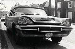 1958 De Soto Diplomat two-door wagon (TedXopl2009) Tags: desoto diplomat deplomat