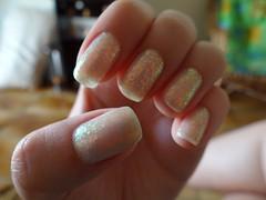 Love Story - Impala (sarinags_) Tags: sol nail efeito impala lovestory brilho capricho esmaltes esmalte flocado clubedoesmalte