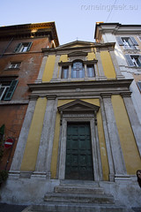 """Chiesa di San Macuto • <a style=""""font-size:0.8em;"""" href=""""http://www.flickr.com/photos/89679026@N00/6665699445/"""" target=""""_blank"""">View on Flickr</a>"""