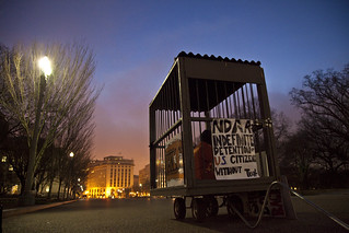 Witness Against Torture: Sunrise