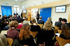 Présentation des voeux du ministre LUC CHATEL à la Presse