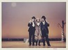 1963 Paint-n-patches spring play Waiting for Godot