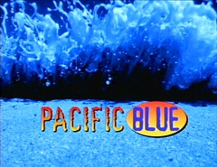 (imranbecks) Tags: show santa blue bike trek tv cops pacific police bikes monica series schwinn department s10 y33 roks spinergy revx