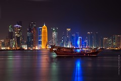 meet me in DOHA (puthoOr photOgraphy) Tags: dk qatar lightroom westbay dohaqatar d90 adobelightroom tokina100mm28 nikond90 tokina100mmf28atxprod lightroom3 amazingqatar puthoor gettyimagehq