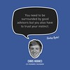 E27 - Chris Hughes, Facebook Inspirational Quotes