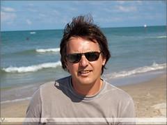 734: Torrette Italy - Adriatic Sea (⌘ iSite Photography) Tags: italy beach 2009 adriaticsea august2009 ericosmann torretteitaly