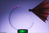Bursting bubble II (pascalbovet.com) Tags: soap bubble burst highspeed