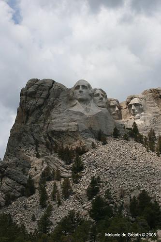 Presidents Heads 1