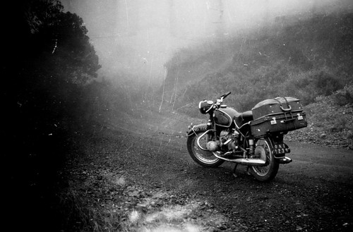 South Africa Undated. Probably 1954 Bike-4