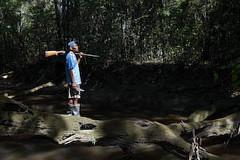 000000-7006 (SPDA Actualidad Ambiental) Tags: selva per loreto caza cazador cambioclimatico uicn per tamshiyacutahuayo risterguevara