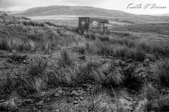 Don't Trust Sat Nav (Cilmeri) Tags: water wales landscapes ranges vans streams walls snowdonia gwynedd eryri trawsfynydd