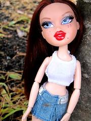 'Natural innocence' Tori Divine (Tahlia Bell) Tags: dolls natural