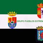 GRUPO  PUEBLOS EXTREMEÑOS thumbnail