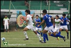 DSC09364 (Caeros Zacatepec) Tags: soccer tercera division futbol morelos zacatepec pdz tvram