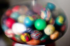 97/365 Bouncy Ball Collection (rhetoricjunkie) Tags: 365 feb cwd cwd2602