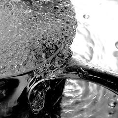 H2O (manu/manuela) Tags: water eau casserole h2o athome acasa vier lavandino lamaison