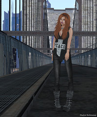Un pont vers l'inconnu (Shadow Rothmanay) Tags: shadow ass fashion truth deer sl secondlife ikon league drd fashionfair goth1c0 vestigium skinfair loulouco imeka glamaffair deliriumstyle blacklacebeauty depravednation maxigossamer whorecouturefair httpmodeatoutprixblogspotfr luckoftheirishgachafair rothmanay shadowrothmanay modeatoutprix vision:people=099 vision:face=099 vision:outdoor=0925