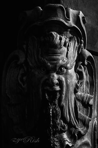 The Devil Fountain