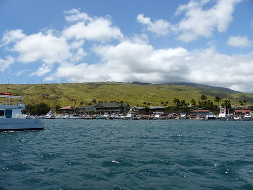 Maalaea Harbor