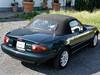 08 Mazda MX5 NA 1989-1998 CK-Cabrio Akustik-Luxus Verdeck gs 10