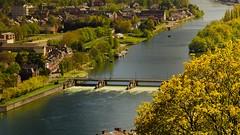 la Meuse-Namur (Yasmine Hens) Tags: europa flickr belgium sony ngc meuse namur hens yasmine wallonie iamflickr flickrunitedaward sonyilce7 hensyasmine