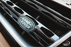 Landrover_LR4_Landmark-19 (CarbonOctane) Tags: auto car sport magazine dubai desert 4x4 uae review utility landmark british suv landrover lr4 carbonoctanecom lr4landmark2016