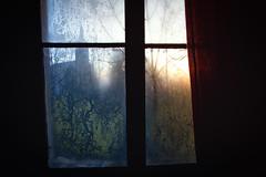 6.19 AM (Post-Mortem (Alexandre Katuszynski)) Tags: morning light sunlight castle abandoned lowlight decay forgotten urbanexploration derelict ue verlassen urbex abandonn lostplaces scession abandonedcastle chateauabandonn urbexfrance abandonedfrance chteauscession