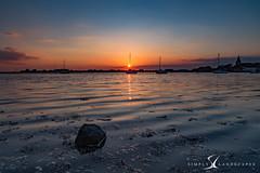 Bosham High Tide 16-5-16 7538 (simply-landscapes.co.uk) Tags: sunset bosham hightide