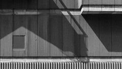 St James (Daveybot) Tags: shadow bw concrete shadows stjames stjamescentre