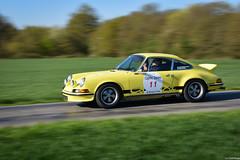 Porsche Carrera RSR Tour Auto 2016 (d200d700) Tags: nikon 911 porsche tourauto porsche911rsr nikon247028 tourdefranceautomobile nikond750 tourauto2016 2l7rsr