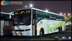 KPN PY-01-CE-9499 From Chennai To Coimbatore (Dhiwakhar) Tags: kpn