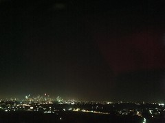 Sydney 2016 May 04 23:28 (ccrc_weather) Tags: sky night outdoor sydney may australia automatic kensington unsw weatherstation 2016 aws ccrcweather