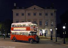 DSC_0789w (Sou'wester) Tags: london buses westminster st photoshoot publictransport lrt bu lt tle psv londontransport tfl aec st922 timelineevents