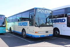 IMGB3377 Dolphin DT M7HAN-M6HWD Poole 4 May 16 (Dave58282) Tags: bus dolphin dt m7han m6hwd