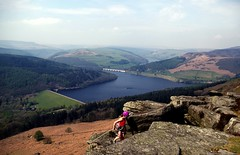Ladybower Reservoir landscape 2016  (8) (Simon Dell Photography) Tags: summer lake simon nature water woodland river landscape boats photography cycling see high cool fisherman walk district wildlife derwent derbyshire sheffield country peak reservoir awsome dell land moors routes xxx rambler must rambling tog ladybower 2016 heatherdene sidw