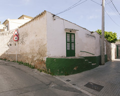 Gènova, 2016. (Mateu Isern Suñer) Tags: street urban architecture canon landscape arquitectura quiet village places nobody mallorca hopperesque vsco
