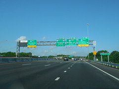 I 64 Signs (jimmywayne) Tags: virginia norfolk 64 interstate i64 stign independentcity