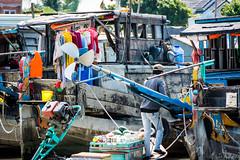 PPB_6393 (PeSoPhoto) Tags: river boat nikon asia delta vietnam xp mekong 2016 d7100