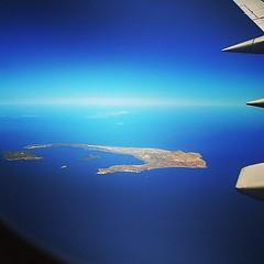 Next stop... the fascinating island of #Santorini! http://bookingsantorini.com #santoriniisland #greece #visitgreece #airplane #greekisland #cyclades #cycladicislands #travel #travelgreece #traveler #traveling #travegram #wu_greece #blue #island #islandli (bookingsantorini) Tags: trip travel vacation holiday greek hotel mediterranean aegean traveller santorini greece villa cyclades greekisland travelgreece santorinihotels bookingsantorini