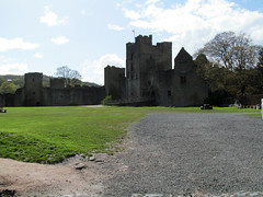 Ludlow Castle (pefkosmad) Tags: old uk england building heritage history architecture town shropshire ludlow
